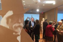 The National Museum presents Tomáš Garrigue Masaryk in Washington