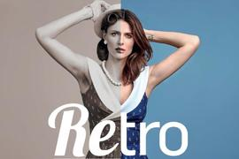 Come and be inspired by beauty that does not age! The Retro exhibition is starting in the New Building of the National Museum