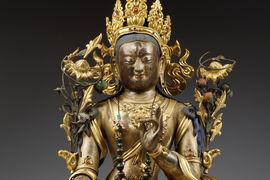 Asian Cultures Collection - Lamaism