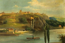 Story of Landscape at the Nation's Service