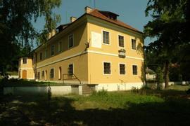 Bedřich Smetana Memorial in Jabkenice