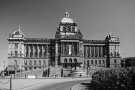 The National Museum in the Czechoslovak Era
