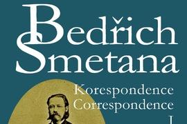 Bedřich Smetana: Correspondence II (1863–1874). Critical edition