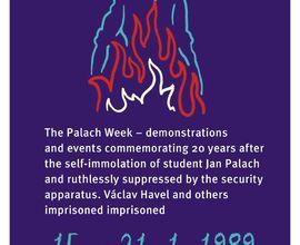 The Palach Week