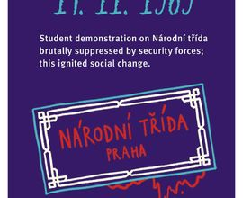 Student demonstration brutally suppressed