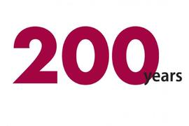200 years exploring the world. Come and discover