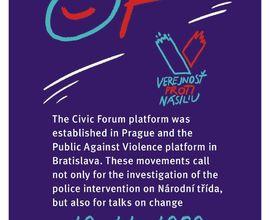 The Civic Forum platform