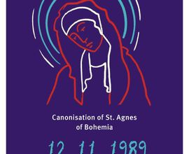 Canonisation of St. Agnes