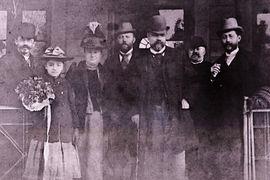 Antonín Dvořák and Fame