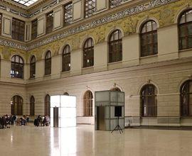 Eastern hall