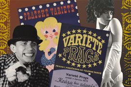 Variety Show – A Different Form of Circus