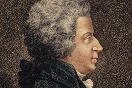 A lost composition of Mozart and Salieri has been found