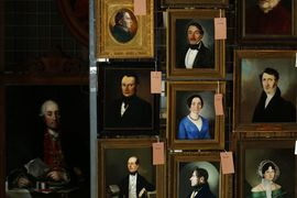 The Secret Lives of Collections