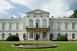 Ethnographic Museum of the National Museum