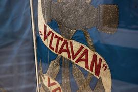 The Vltavans – the tradition of timber raftsmen's associations