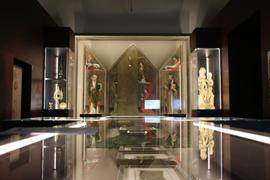 The National Museum's new exhibition When the Emperor is dying commemorates the last journey of the King and Emperor Charles IV.