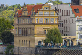 Bedřich Smetana Museum