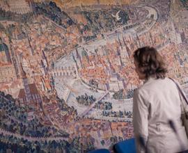 V Nové budově Národního mueza na návštěvníky čekaly výstavy, komentované prohlídky i další zajímavé akce.