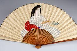 Japonská sbírka v Náprstkově muzeu