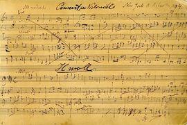 Dvořákův violoncellový koncert poprvé v New Yorku