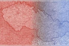 Moje Československo – Scházení, rozcházení, míjení
