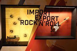 Český rock v kontextu někdejší Jazzové sekce a (ne)možnosti jeho exportu