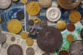 Numismatická sbírka