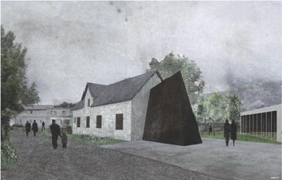 Z domu Jana Palacha se již letos stane památník