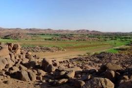 Komunity a zdroje v mladším pravěku pohoří Sabaloka, centrální Súdán: od analýzy k syntéze