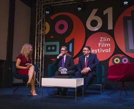 Národní muzeum získalo ocenění na Zlín Film Festivalu