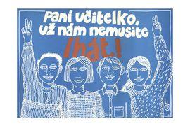 Národní muzeum připomíná 30. výročí svobody a demokracie