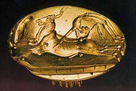 Sport a hry v antickém Řecku