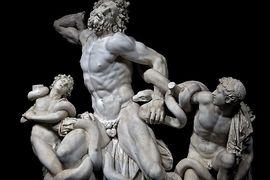 Vatikánská muzea (Řím, Itálie)