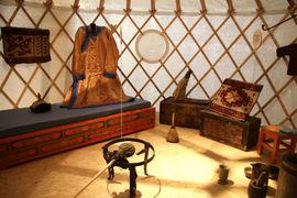 Nová výstava v Náprstkově muzeu vás zavede na Sibiř