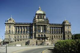 Národní muzeum hledá grafika pro nové expozice