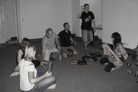Muzikoterapie pro SŠ