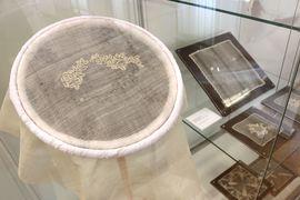 Piña-Seda – Náprstkovo muzeum představuje ananasové a hedvábné tkaniny z tropů