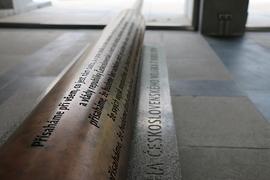 Umělecká podoba Národního památníku na Vítkově