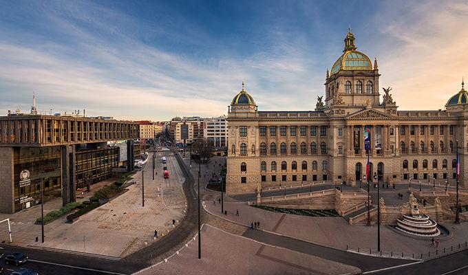 Národní muzeum je od úterý 4. května opět otevřeno