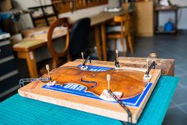 Vývoj hudebních nástrojů od pravěku po současnost