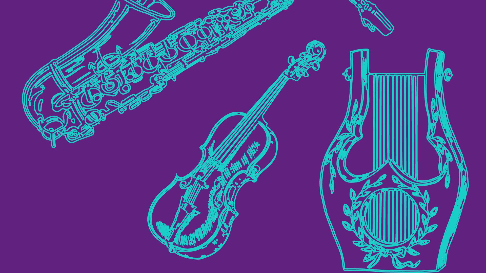 Hudební jednohubky