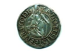 Hrabata Schlikové a počátky jejich jáchymovského mincovnictví