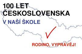 Rodino, vyprávěj! Nový projekt pro školy odhalí, jak se žilo v Československu.