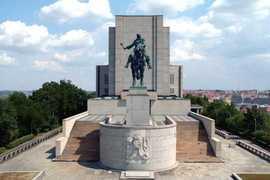 Slavnostní koncert ke 102. výročí založení Československého státu