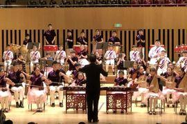 Česko-čínský hudební a kulturní festival