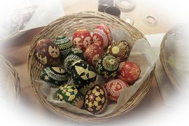 Aspoň na víkend zažijte tradiční Velikonoce v Národopisném muzeu!