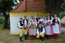Folklorní regiony Čech, Moravy a Slezska – Rokycansko