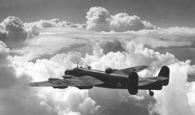 Nová výstava v Národním muzeu připomíná letce Royal Air Force