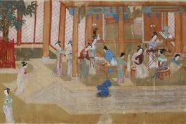 Sbírka asijských kultur