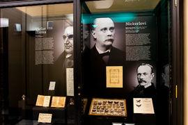 V nové výstavě si projdete Národní muzeum od sklepa po půdu!